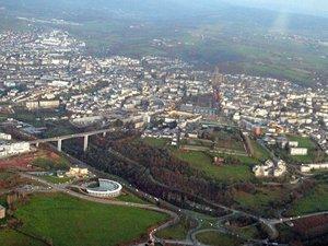 Deux territoires décrétés à énergie positive en Aveyron