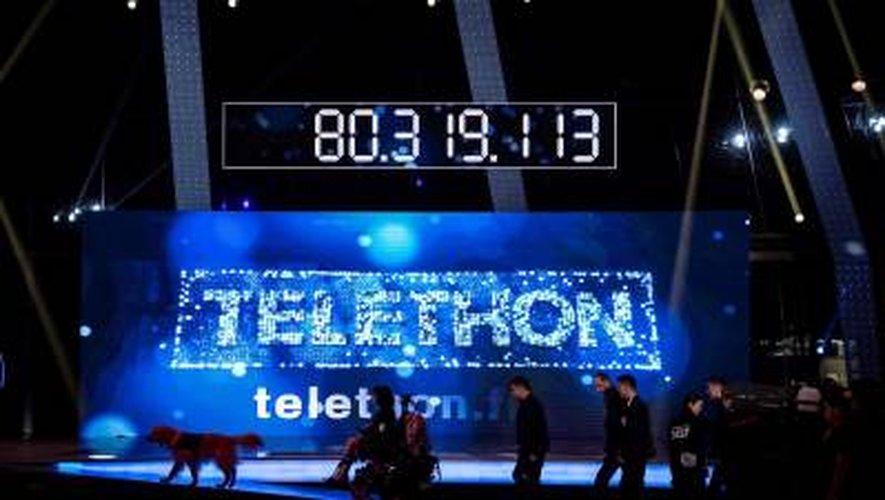 Téléthon : le programme du week-end en Aveyron