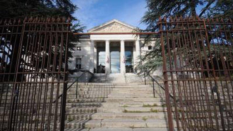 Millau : 5 ans de prison ferme pour avoir transporté 85 kg de cannabis