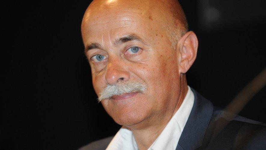 Guy Durand : «Le conseil général est mort, vive le département»
