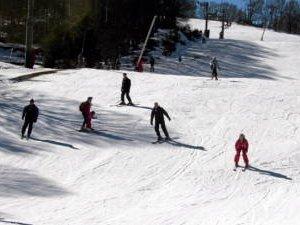 Les pistes de Laguiole et de Brameloup ouvertes pendant les vacances de Noël