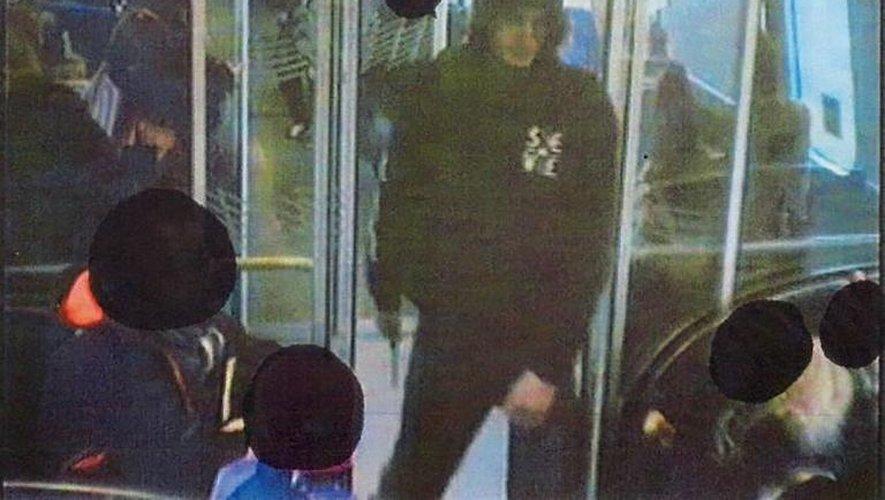 Attaques de Copenhague: deux hommes soupçonnés de complicité placés détention