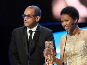 """""""Timbuktu"""" grand gagnant de la 40e cérémonie des César"""