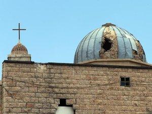 Syrie: 90 chrétiens enlevés par l'EI dans le nord-est (ONG)