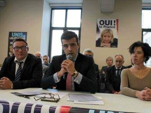 Millau : un « collectif citoyen » perturbe la conférence du FN