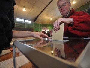 Départementales en Aveyron : les 12 chiffres à retenir du premier tour