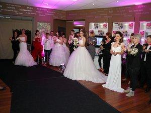 Salon du mariage : une première qui en appelle d'autres