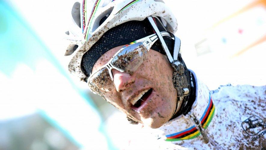 Le Grec Periklis Ilias, champion du monde 2012 de VTT marathon et vainqueur de cette longue distance à Laissac en2012 et2013, sera à nouveau de la partie.