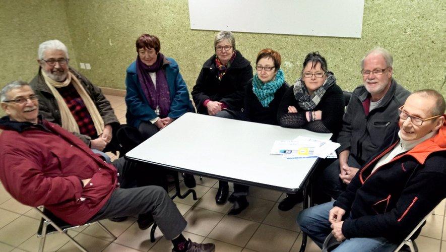 Une réunion publique est programmée jeudi 25février pour constituer ce collectif.