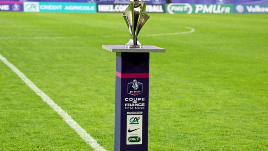 Combien la Coupe de France féminine peut rapporter aux Rafettes ?