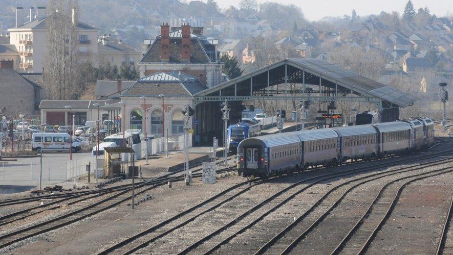 Suppression des trains de nuit : le Rodez-Paris sauvé