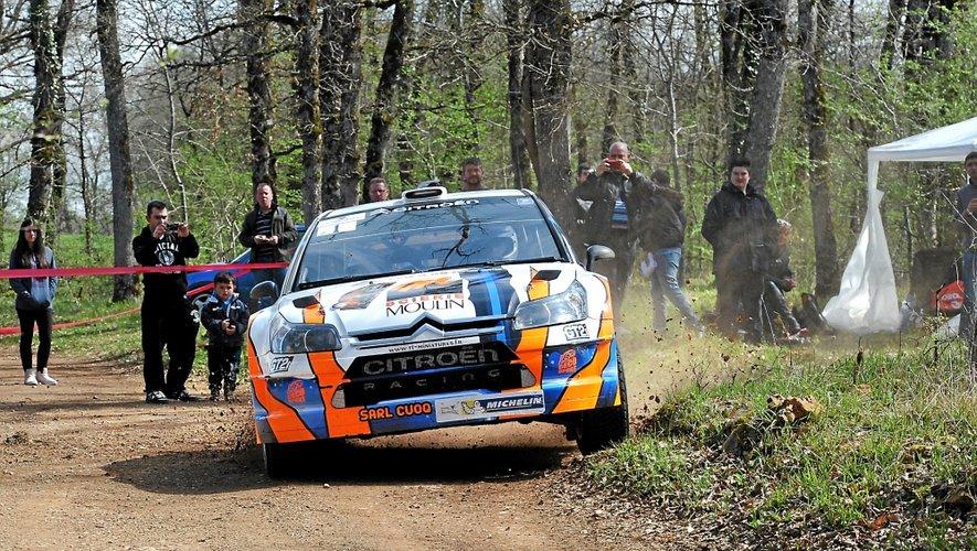Vainqueur l'an passé, Jean-Marie Cuoq partira encore avec l'étiquette du grand favori cette année. Mais à bord de sa Citroën C4 WRC, il devra se méfier de nombreux prétendants.