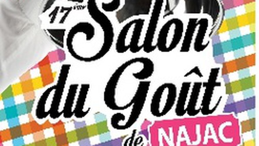 La France des saveurs sera au Salon du goût de Najac