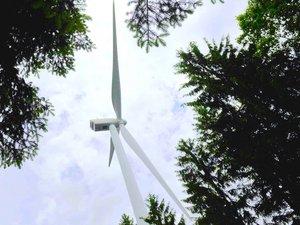 La Salvetat-Peyralès rejette un projet d'implantation d'éoliennes