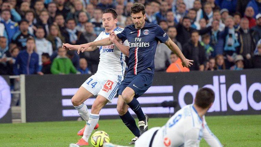 Ligue 1: le PSG, si fort et si fragile