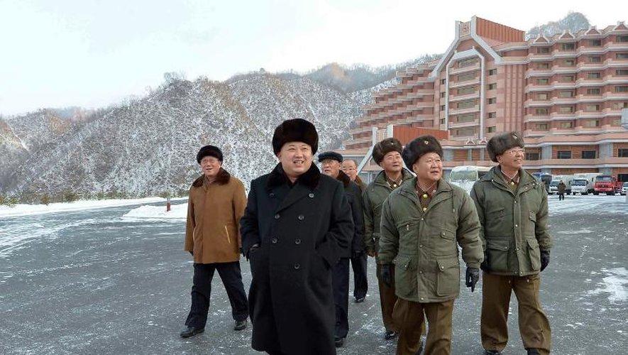 La Corée du Nord agite la menace d'un désastre nucléaire