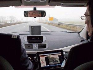 Week-end de Pâques : 19 permis de conduire retirés en Aveyron