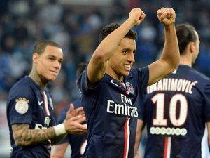 Coupe de France: le PSG remonte (déjà) au front contre Saint-Etienne
