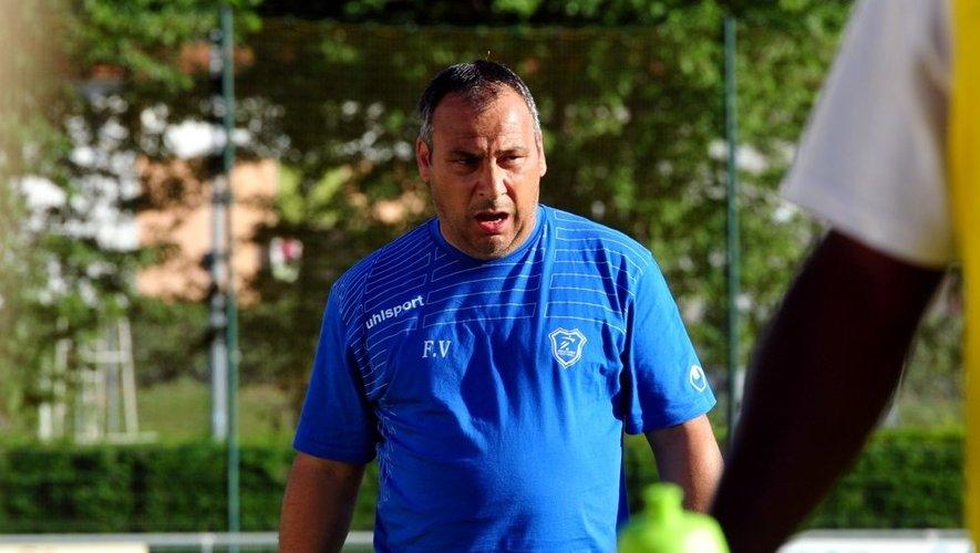 Franco Vignola a remporté la Coupe de France en 1994 avec l'AJ Auxerre. Il se remémore ce qui reste son premier titre professionnel.
