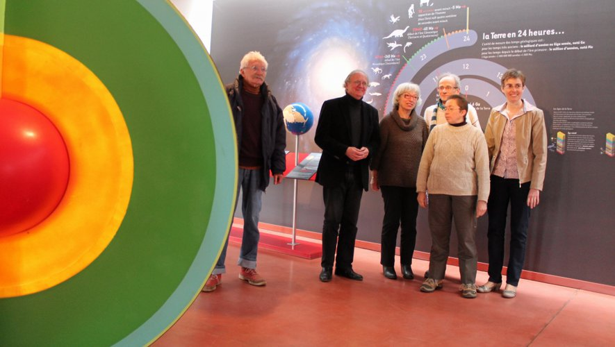 Bozouls : Terra Memoria fête ses 10 ans