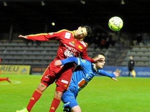 Rodez Aveyron football : ne pas s'arrêter en si bon chemin