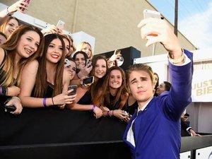 L'Argentine lance un mandat d'arrêt contre Justin Bieber pour agression d'un photographe