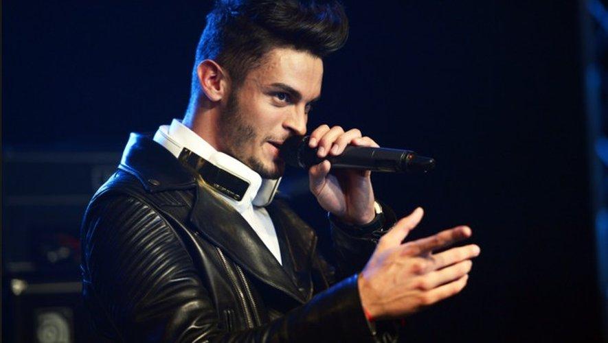 """Baptiste Giabiconi """"Je te aime"""" premier extrait de son deuxième album « Un homme libre»"""