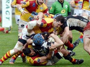 Rugby : Rodez revient de très loin, Millau domine Lévezou Ségala