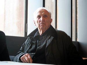 """Pierre Soulages : """"Rodez fait une affaire"""""""