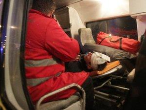 Ukraine: un leader de l'opposition battu à Kiev