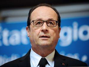 Hollande signe le contrat de plan Etat-Région Midi-Pyrénées de 1,7 md d'euros