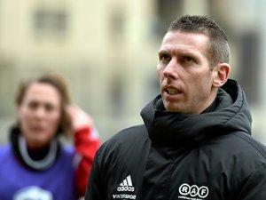 Sébastien Joseph, l'entraîneur derrière le succès des Rafettes