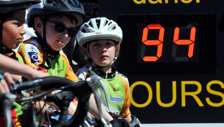 Tour de France à Rodez : le compte à rebours est lancé