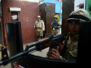 Egypte: référendum constitutionnel en forme de plebiscite pour al-Sissi