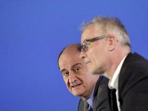 La France et l'Italie en force au 68e Festival de Cannes