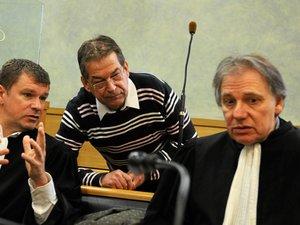 Assises de l'Aveyron: 24 ans de réclusion criminelle pour Marc Féral