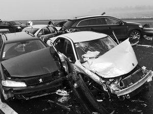 Mortalité routière : une hausse de 127% en Aveyron