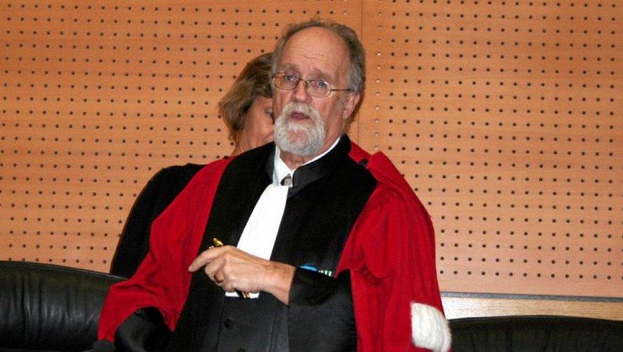 Rixe mortelle à Rodez : 13 ans de prison pour les deux accusés