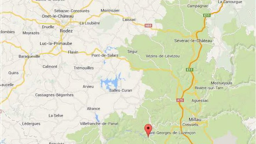 Saint-Rome-de-Tarn : une enquête ouverte après la mort d'un nourrisson