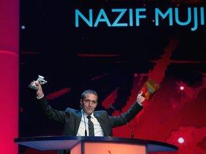 Allemagne: Un acteur bosnien, Ours d'argent à Berlin en 2013, en voie d'expulsion