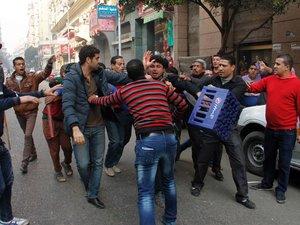 Egypte: 49 morts en 24 heures lors des manifestations