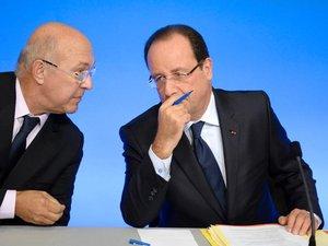 """Chômage: """"on s'oriente vers une stabilisation"""" en 2013 indique Sapin"""