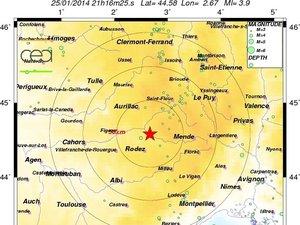 Tremblement de terre en Aveyron : les scientifiques sur le coup