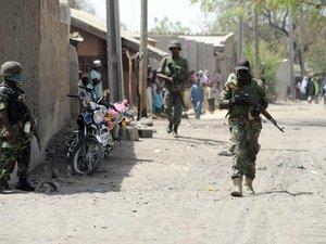 Nigeria: au moins 45 morts dans l'attaque d'un marché