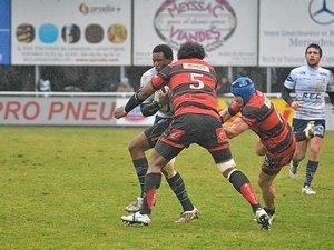 Rugby : Decazeville a de quoi s'inquiéter...