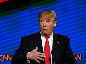 """Donald Trump: """"il est temps d'arrêter les débats"""""""