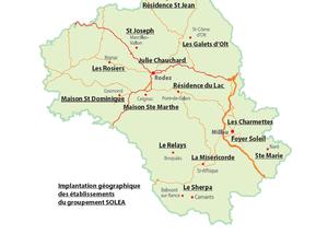 Maisons de retraite en Aveyron : l'union fera la force