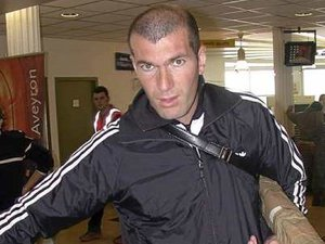 Zinedine Zidane jouera à Rodez !