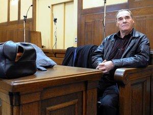 Affaire Haderer: l'ADN de Jacques Maire retrouvé sur un scellé