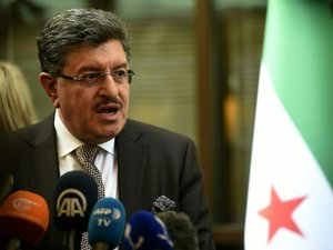 Les parties syriennes à Genève pour tenter de mettre fin à la guerre